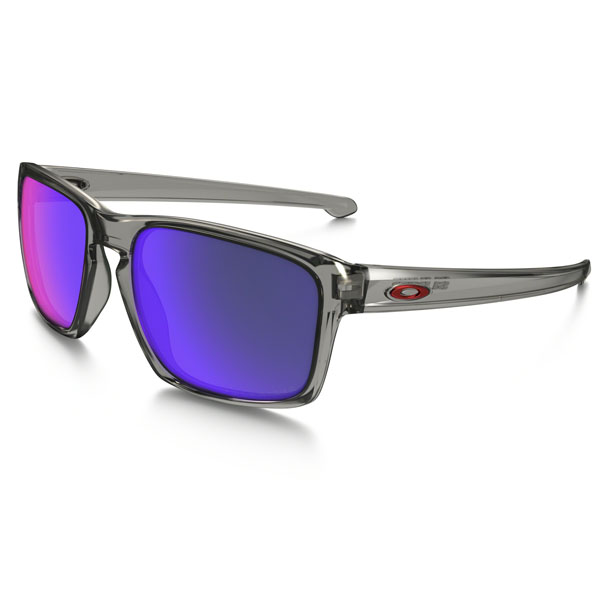 Oakley Men SLIVER™ POLARIZED (ASIA FIT) OO9269-06 On Sale