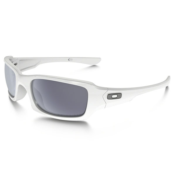 Oakley Men FIVES SQUARED™ POLARIZED OO9238-2954 On Sale