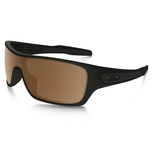 Oakley Men TURBINE™ ROTOR PRIZM™ POLARIZED OO9307-1432 On Sale