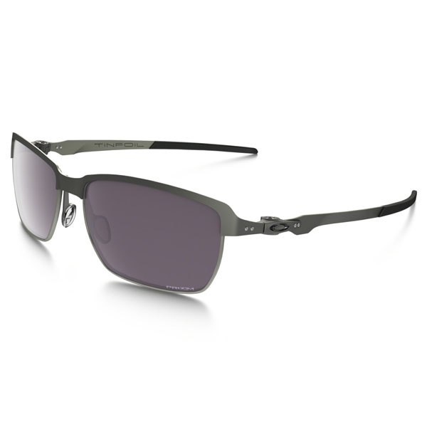 Oakley Men TINFOIL® COVERT PRIZM™ DAILY POLARIZED OO4083-09 On Sale