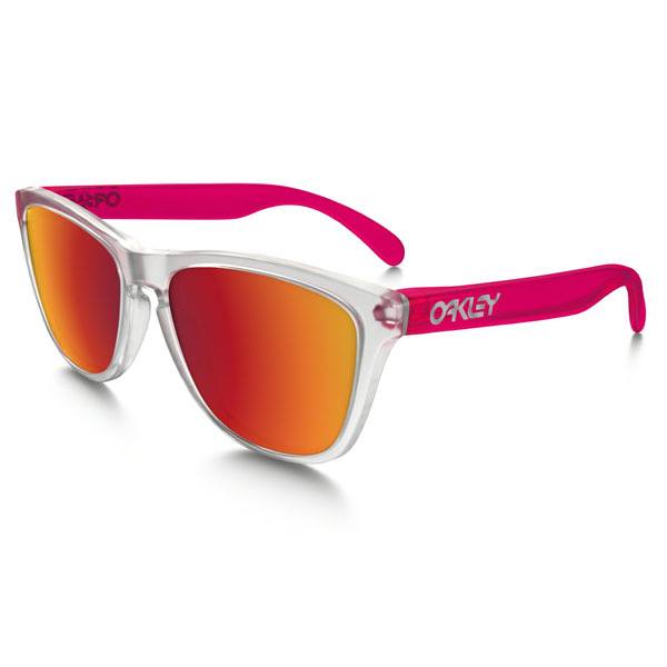 Oakley Men FROGSKINS® COLORBLOCK COLLECTION OO9013-B355 On Sale