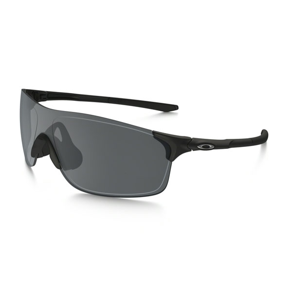 Oakley Men EVZERO PITCH MTT BLK W/ BLACK IRID OO9383-0138 On Sale