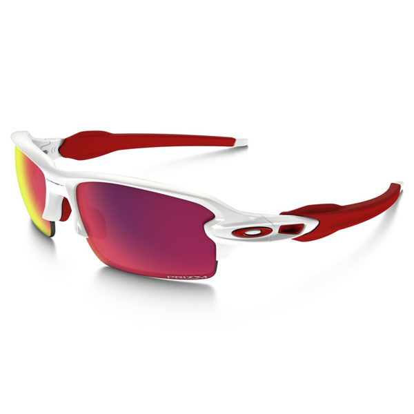 Oakley Men FLAK™ 2.0 PRIZM™ ROAD (ASIA FIT) OO9271-04 On Sale