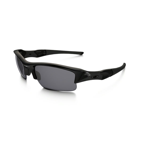 Oakley Men FLAK JACKET® XLJ POLARIZED STANDARD ISSUE 11-435 On Sale