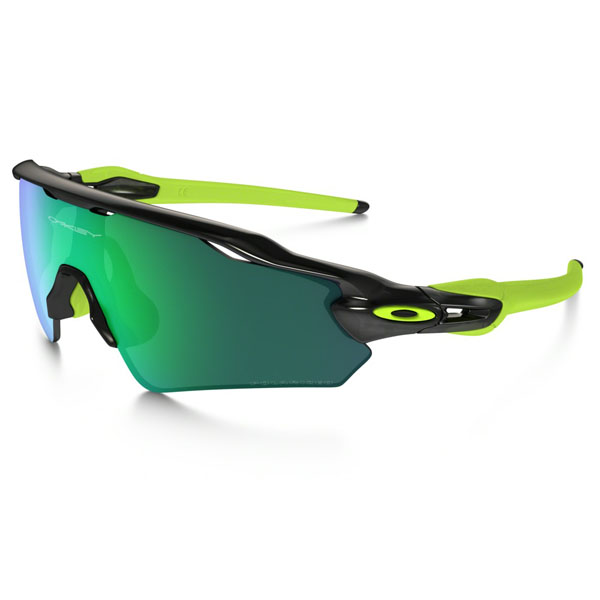 Oakley Men RADAR® EV PATH™ POLARIZED (ASIA FIT) OO9275-07 On Sale