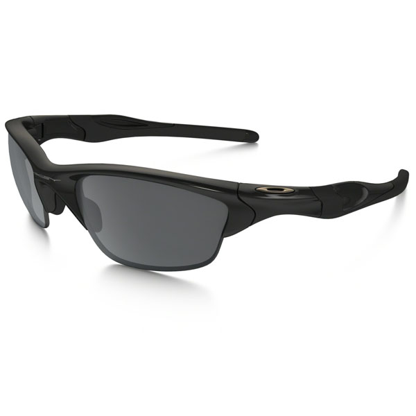 Oakley Men HALF JACKET® 2.0 (ASIAN FIT) OO9153-01 On Sale