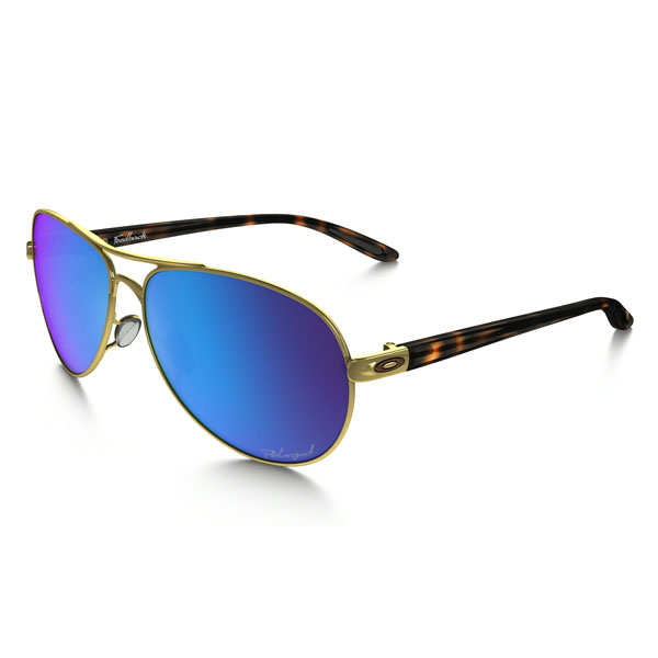 Oakley Women FEEDBACK™ POLARIZED OO4079-17 On Sale