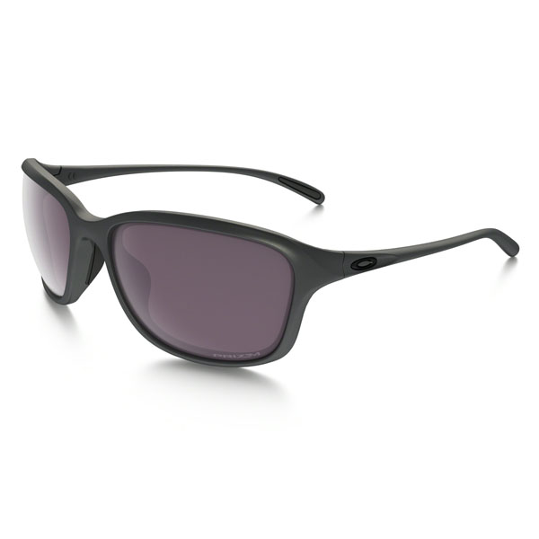 Oakley Women SHE'S UNSTOPPABLE PRIZM™ DAILY POLARIZED STEEL COLLECTION OO9297-05 On Sale