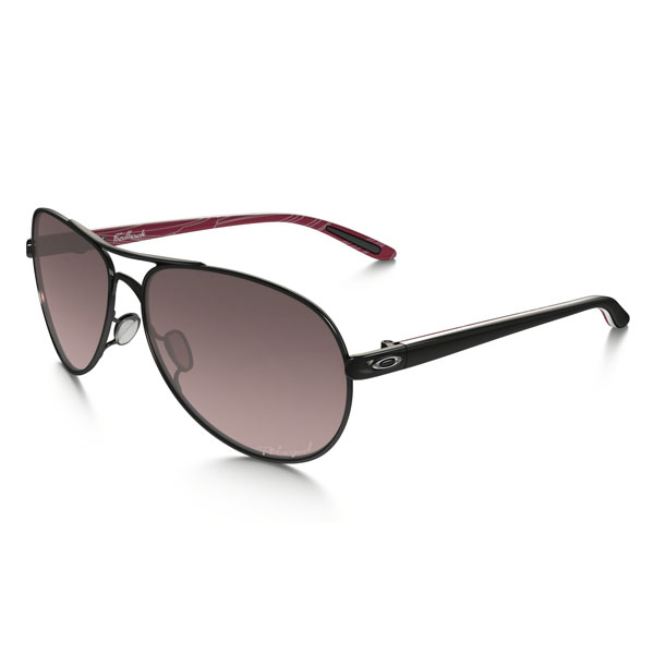 Oakley Women SMOKEY O COLLECTION FEEDBACK OO4079-15 On Sale