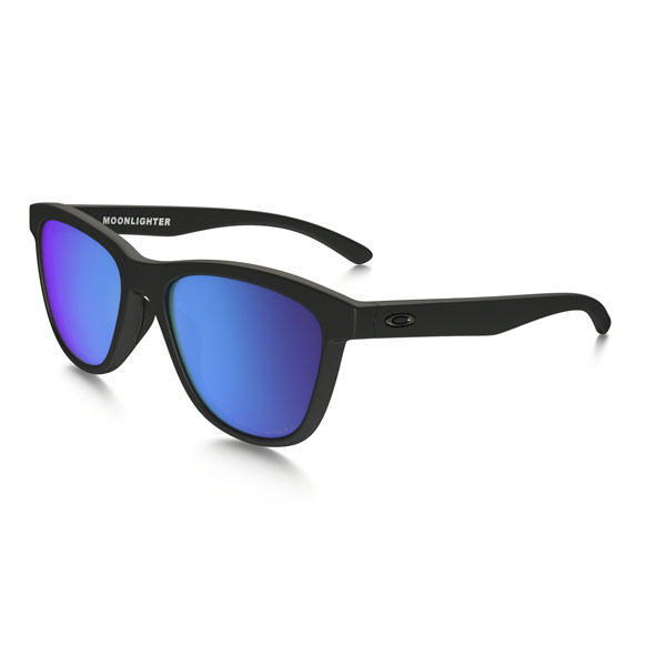 Oakley Women MOONLIGHTER POP POLAR COLLECTION OO9320-11 On Sale