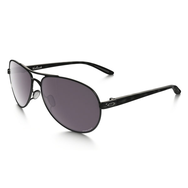 Oakley Women FEEDBACK™ PRIZM™ DAILY POLARIZED OO4079-27 On Sale
