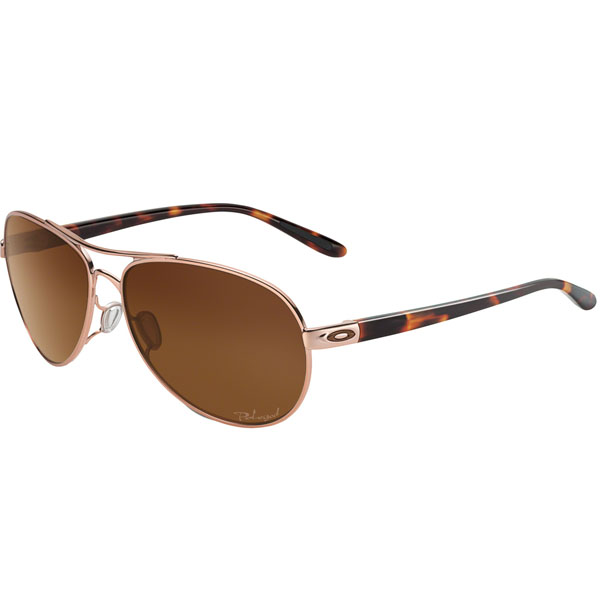 Oakley Women FEEDBACK™ POLARIZED OO4079-12 On Sale