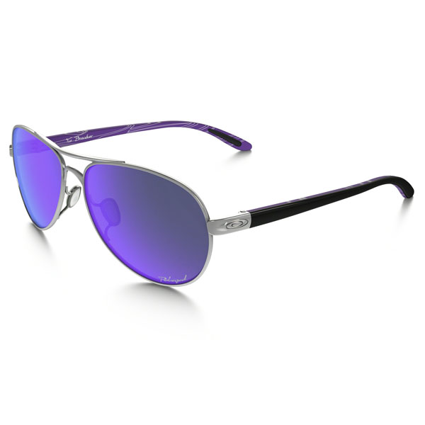 Oakley Women TIE BREAKER VIOLET HAZE COLLECTION OO4108-10 On Sale