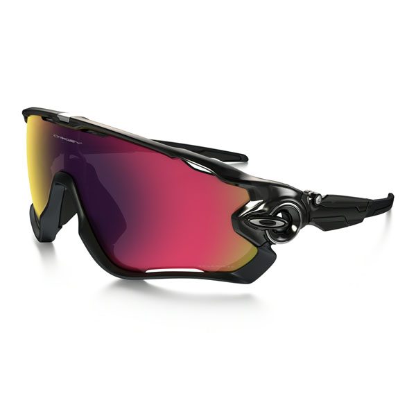 Oakley Men JAWBREAKER™ POLARIZED (ASIA FIT) OO9270-06 On Sale