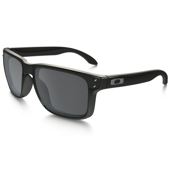 Oakley Men HOLBROOK™ POLARIZED (ASIA FIT) OO9244-02 On Sale