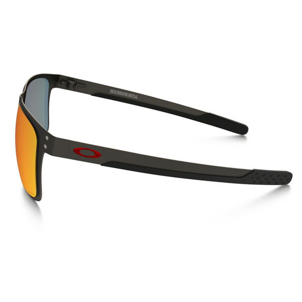 Oakley Men HOLBROOK™ METAL OO4123-0555 On Sale