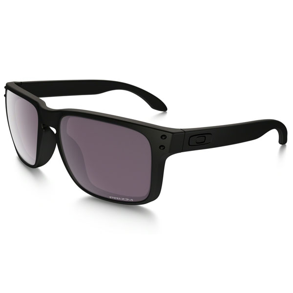 Oakley Men HOLBROOK™ PRIZM™ DAILY POLARIZED COVERT COLLECTION OO9102-90 On Sale