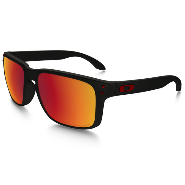 Oakley Men HOLBROOK™ POLARIZED (ASIA FIT OO9244-21 On Sale