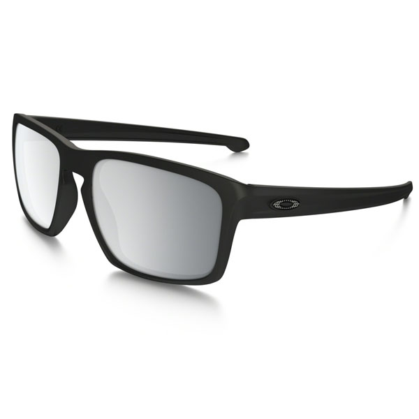 Oakley Men SLIVER™ MACHINIST COLLECTION (ASIA FIT) O9269-09 On Sale