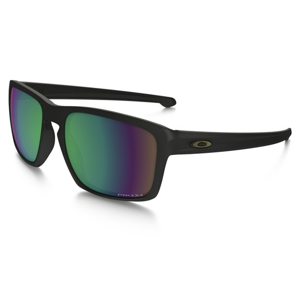 Oakley Men SLIVER PRIZM™ SHALLOW WATER STANDARD ISSUE OO9262-34 On Sale