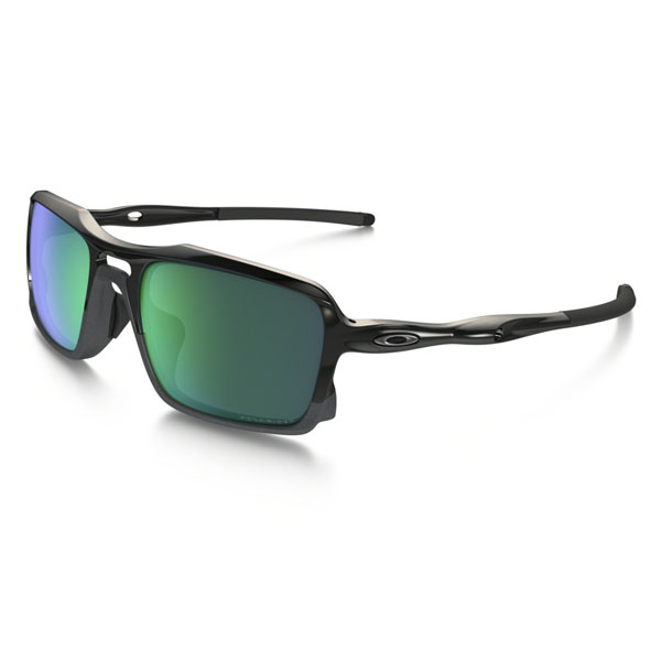 Oakley Men TRIGGERMAN™ POLARIZED (ASIA FIT) OO9314-02 On Sale