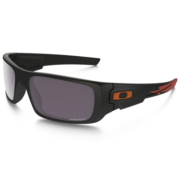 Oakley Men CRANKSHAFT™ PRIZM™ DAILY POLARIZED STANDARD ISSUE - APOCALYPSE SURF COLLECTION OO9239-22 On Sale