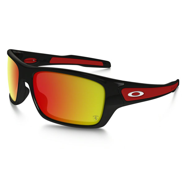 Oakley Men TURBINE™ SCUDERIA FERRARI® COLLECTION OO9263-3963 On Sale