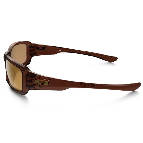Oakley Men FIVES SQUARED™ POLARIZED OO9238-08 On Sale