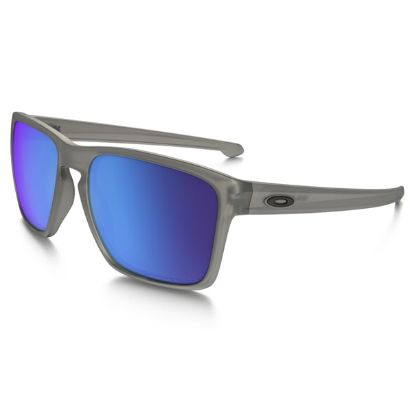Oakley Men SLIVER™ XL POLARIZED OO9341-03 On Sale