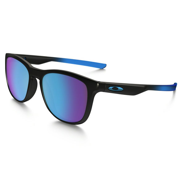 Oakley Men TRILLBE X PRIZM™ POLARIZED SAPPHIRE FADE COLLECTION OO9340-0952 On Sale