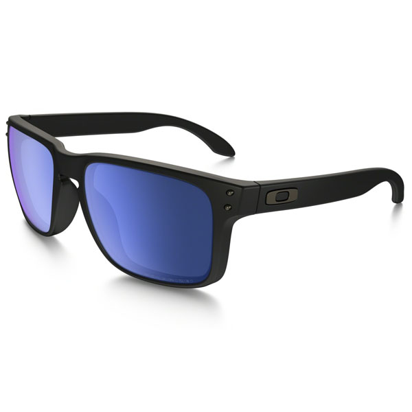 Oakley Men HOLBROOK™ POLARIZED OO9102-52 On Sale