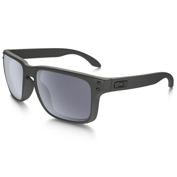 Oakley Men HOLBROOK™ POLARIZED OO9102-97 On Sale