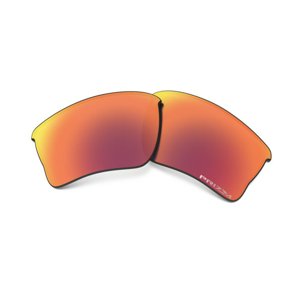Oakley Men QUARTER JACKET™ (YOUTH FIT) PRIZM™ FIELD REPLACEMENT LENSES 101-113-003 On Sale