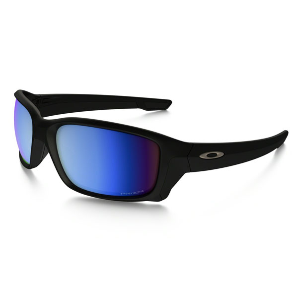 Oakley Men STRAIGHTLINK PRIZM™ DEEP WATER POLARIZED OO9331-05 On Sale