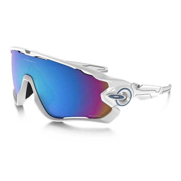 Oakley Men JAWBREAKER™ PRIZM™ SNOW OO9290-2131 On Sale