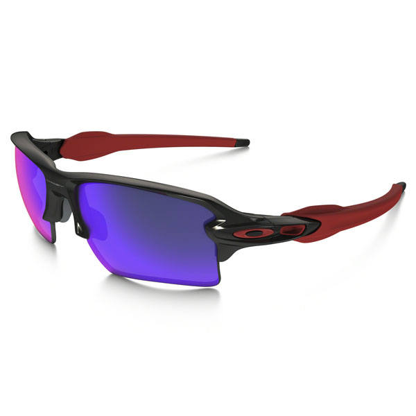 Oakley Men FLAK™ 2.0 XL TEAM COLORS OO9188-24 On Sale