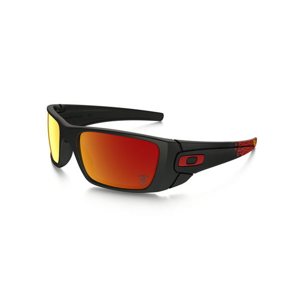 Oakley Men FUEL CELL™ SCUDERIA FERRARI® COLLECTION OO9096-A8 On Sale