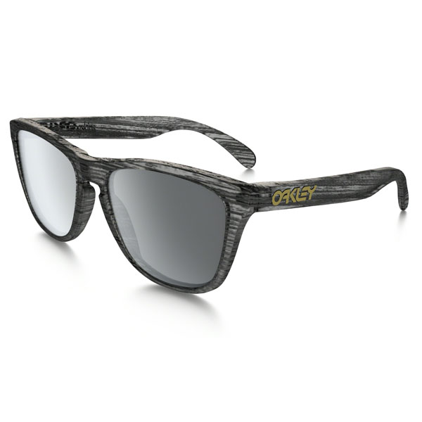 Oakley Men FROGSKINS® DRIFTWOOD COLLECTION (ASIA FIT) OO9245-5554 On Sale