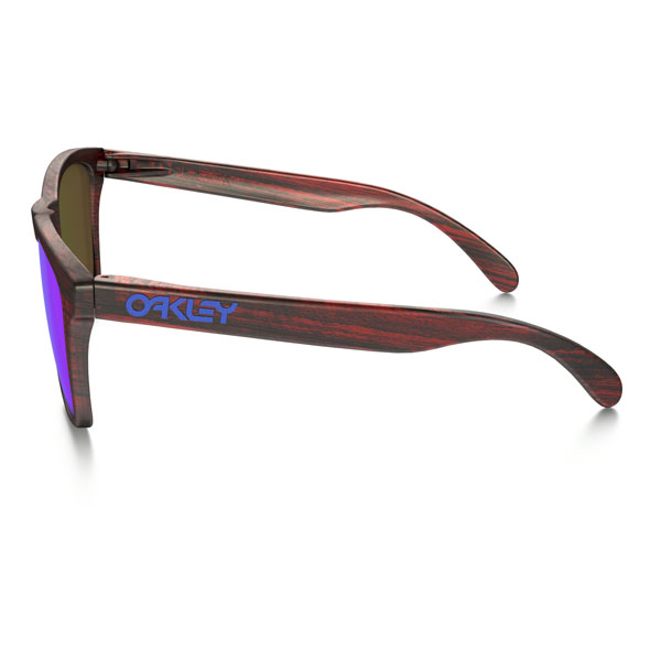 Oakley Men FROGSKINS® DRIFTWOOD COLLECTION (ASIA FIT) OO9245-5654 On Sale