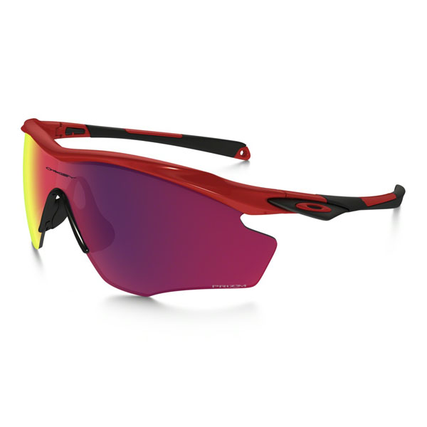 Oakley Men M2™ FRAME XL PRIZM™ ROAD OO9343-1145 On Sale