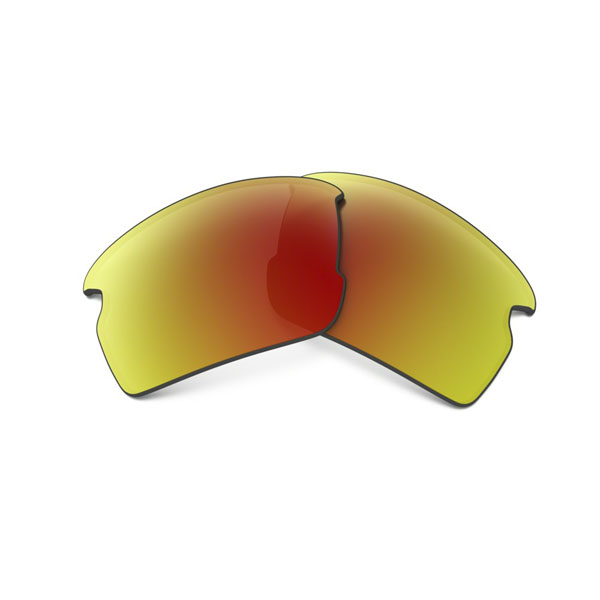 Oakley Men FLAK™ 2.0 REPLACEMENT LENSES 101-355-016 On Sale