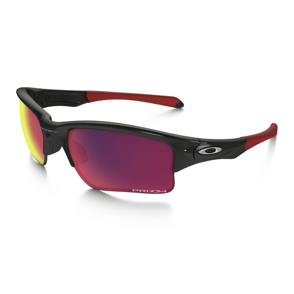 Oakley Men QUARTER JACKET™ (YOUTH FIT) PRIZM™ ROAD OO9200-18 On Sale