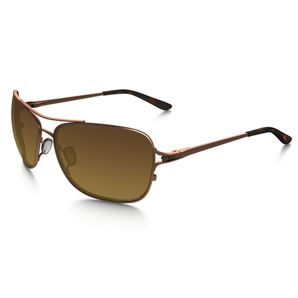 Oakley Women CONQUEST™ POLARIZED OO4101-01 On Sale