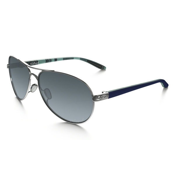Oakley Women FEEDBACK™ POLARIZED OO4079-07 On Sale